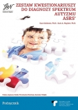 ASRS. AUTISM SPECTRUM RATING SCALES