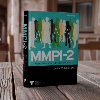 MMPI-2 5th Edition: Personality and Psychopathology Assessment soon available!