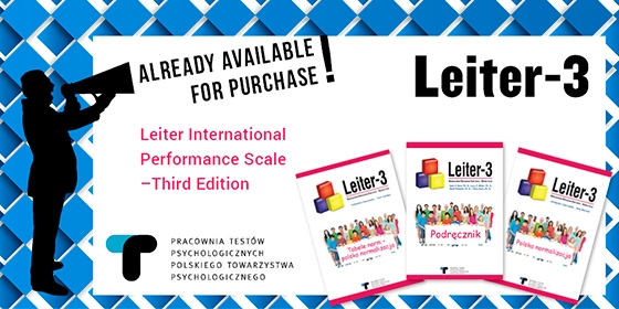 Leiter-3 already available!