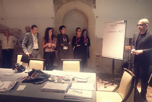 26th ETPG Conference – Cracow 2016
