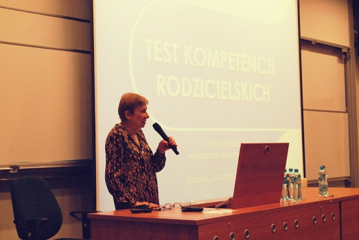 New Assessment Methods – a conference in Cracow