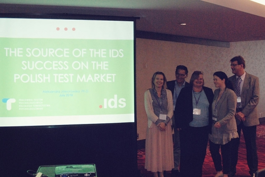 10th ITC Conference in Vancouver