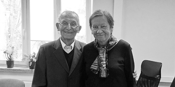 With deep regret and profound sadness we say goodbye to Professor Jan Strelau