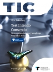 TIC. INTENTIO CONSENSIO TEST (EVALUATION OF MOTIVATIONAL POTENTIAL IN THE WORK SITUATION)