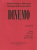 DINEMO. TWO-DIMENSIONAL EMOTIONAL INTELLIGENCE INVENTORY