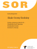 SOR. FACES-IV – FLEXIBILITY AND COHESION EVALUATION SCALES