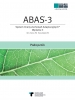 ABAS-3 Adaptive Behavior Assessment System, Third Edition
