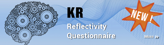 Reflectivity Questionnaire KR